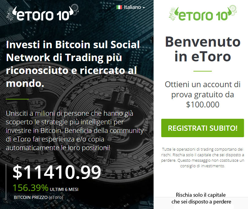 etoro trading in bitcoin